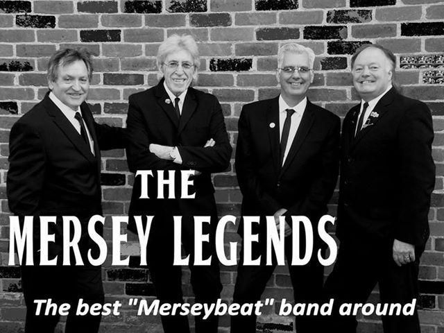 The Mersey Legends