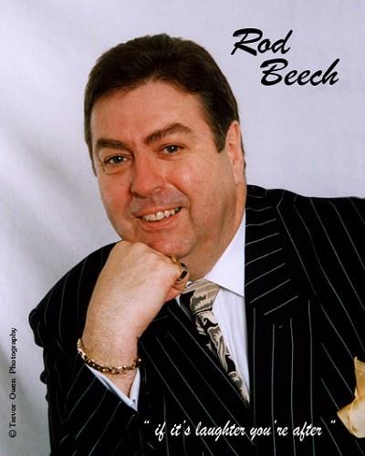Rod Beech