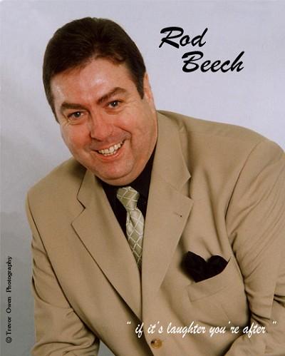 Rod Beech Live