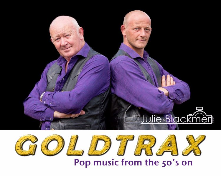 Goldtrax Duo