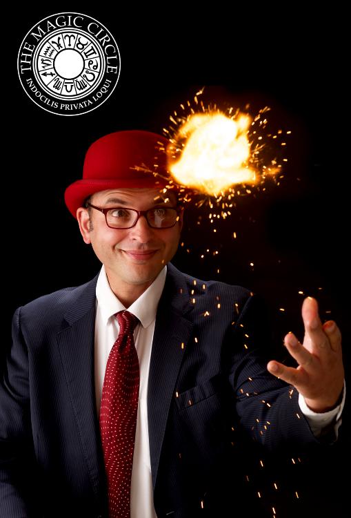 Red Hat Magic