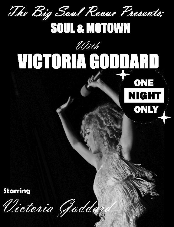 Victoria Goddard