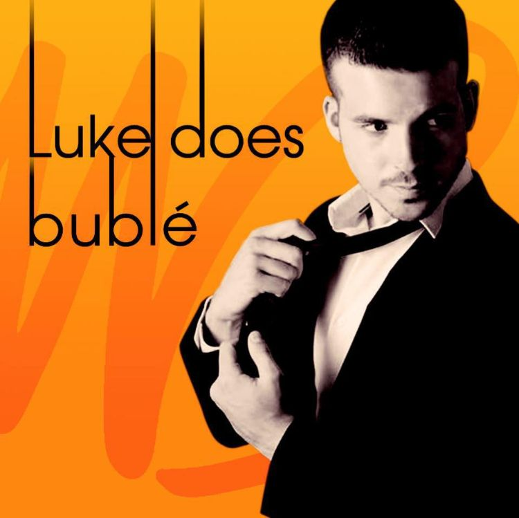 Luke Does Bublé