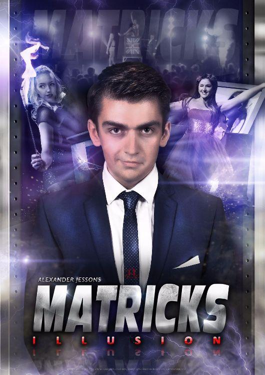Matricks