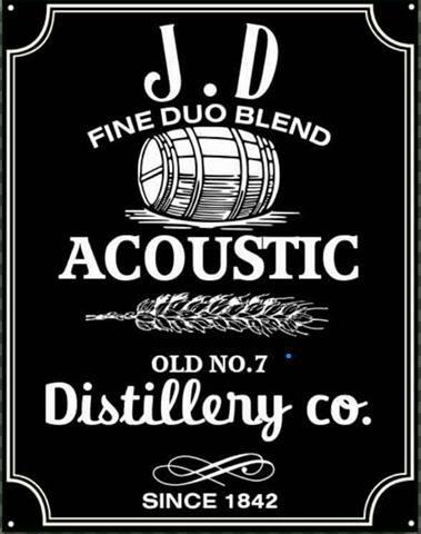 JD Acoustic