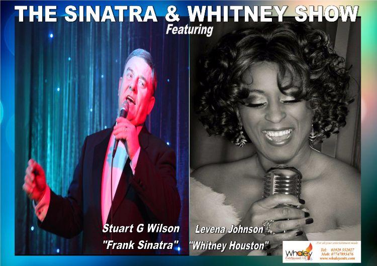 Sinatra & Whitney