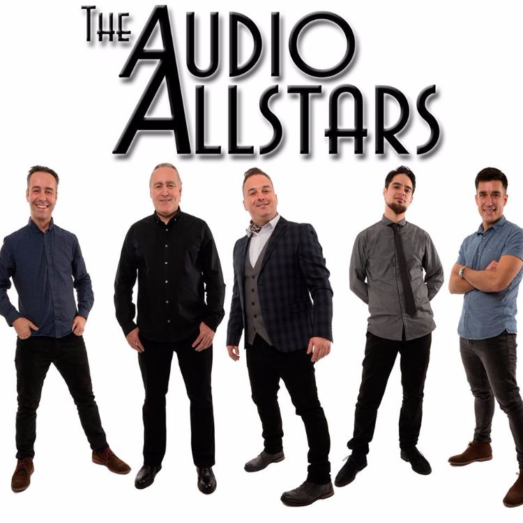 The Audio Allstars