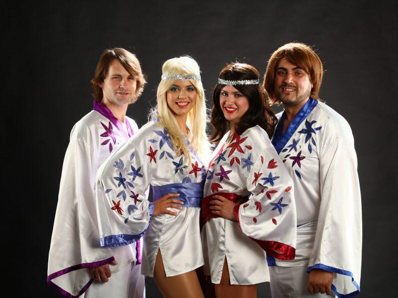 ABBA's Angels