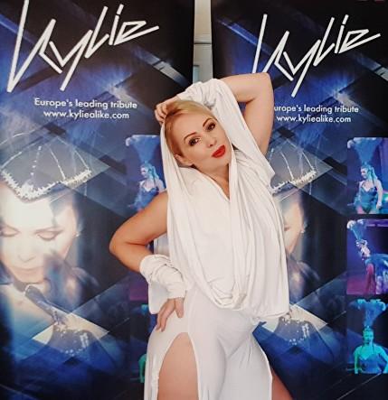 Kylie Alike