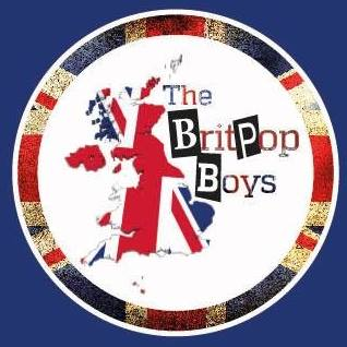Britpop Boys – 90's