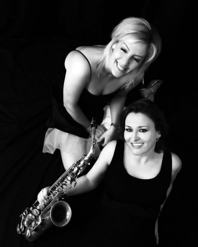 Saxuality Duo