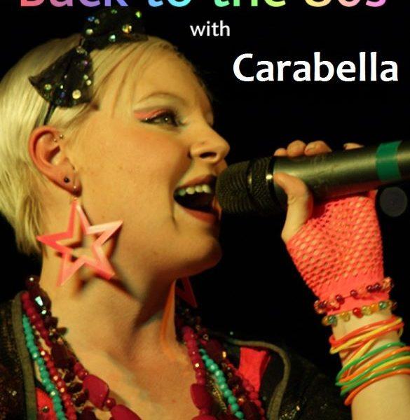 "Carabella ""80's"""