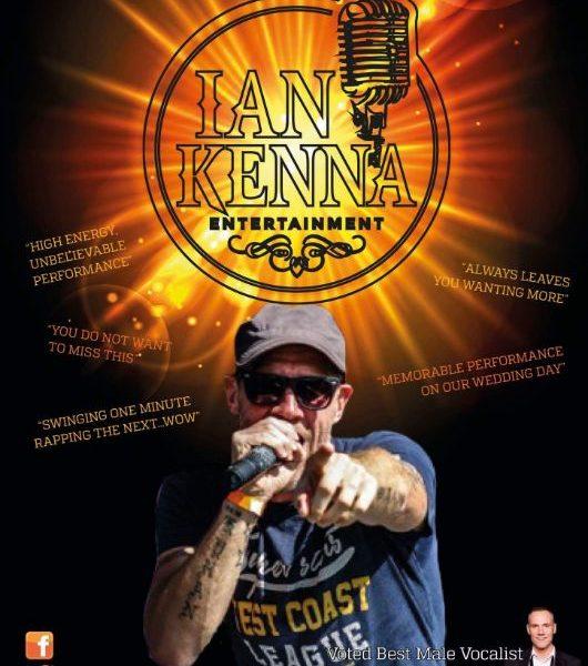 Ian Kenna