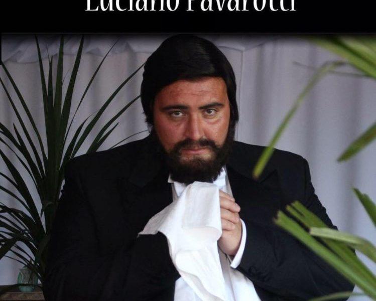 Pavatotti Tribute