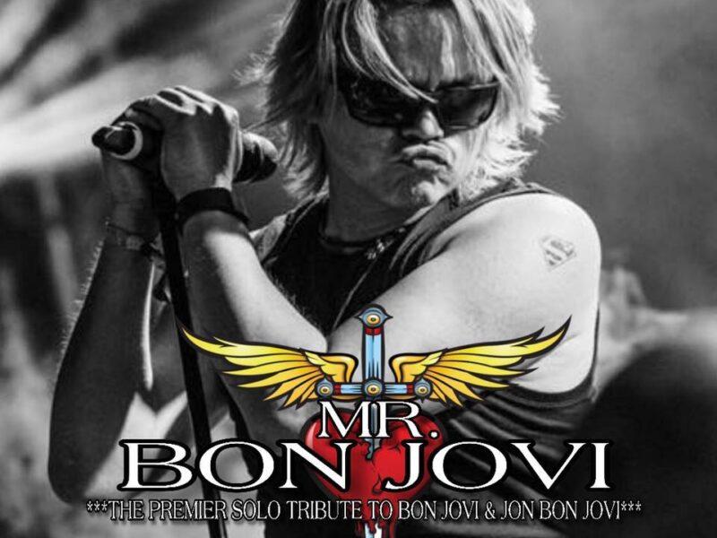 Mr Bon Jovi
